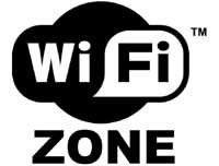 wifi-internet access in all areas